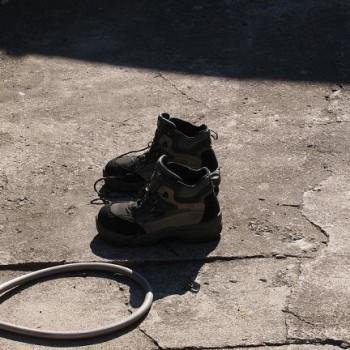 sklep z obuwiem roboczym