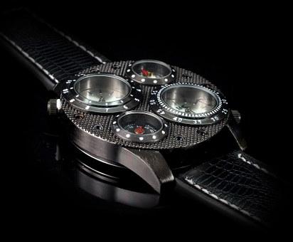 szwajcarskie zegarki męskie