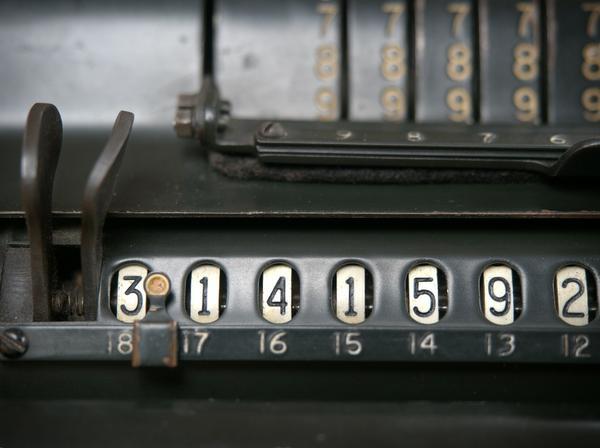 maszyna cyfrowa