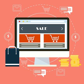 tworzenie profesjonalnych sklepów internetowych